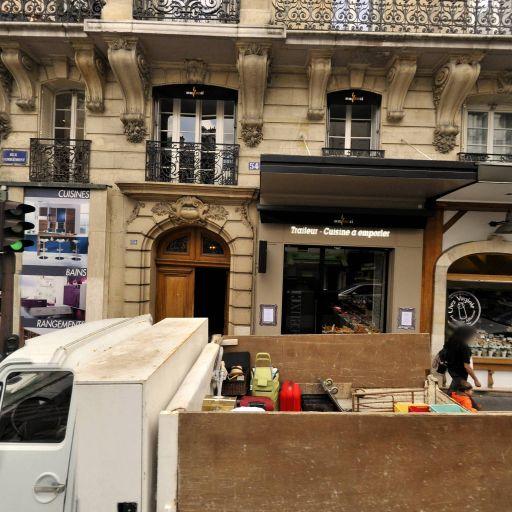 Aurélia Brand Deligne - Sophrologie - Paris