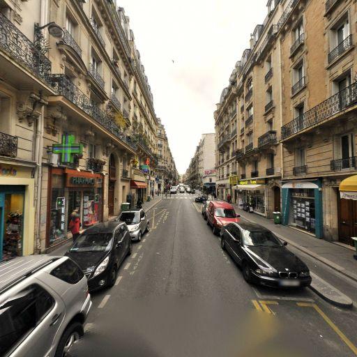 Paricochet - Conseil en organisation et gestion - Paris