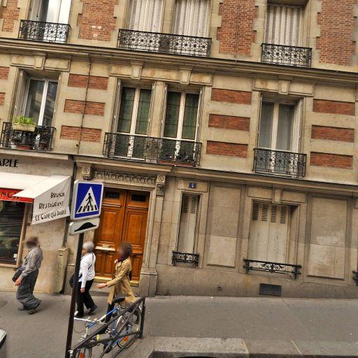 Syndicat Copropriété - Syndic de copropriétés - Paris