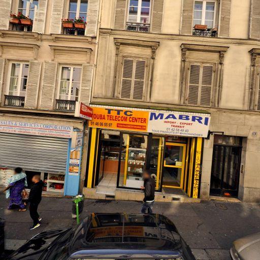 Collin Pauline - Fabrication de vêtements - Paris