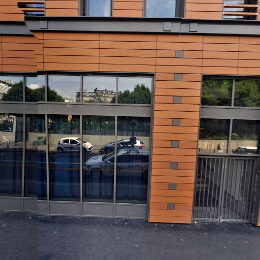 Wecasa - Centre d'appels - Paris