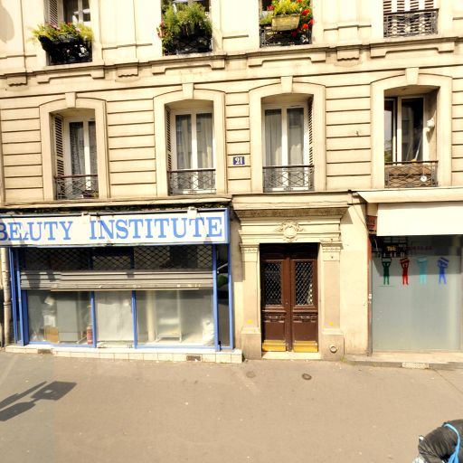 Madame Aude Lamy - Interprète - Paris
