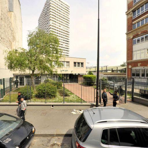 Syndicat Des Copropriétaires de la Tour Boucry - Syndic de copropriétés - Paris
