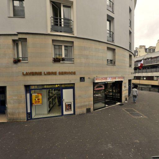 Bana Maïsha, Les Enfants De La Rue - Centre médico-social - Paris