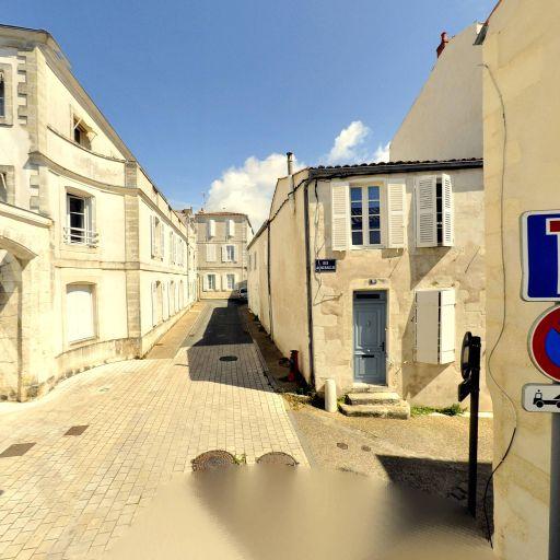 Centre Communal D'Action Sociale - Maison de retraite et foyer-logement publics - La Rochelle