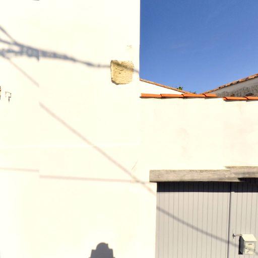Simple Comme Sarah - Services à domicile pour personnes dépendantes - La Rochelle