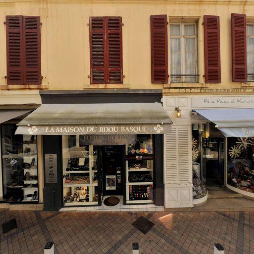 L'Atelier d'Amaya - Bijoux - Biarritz