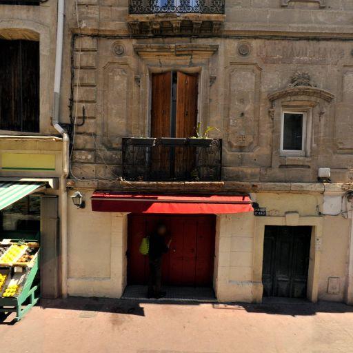 Cruz François - Grossiste alimentaire : vente - distribution - Montpellier