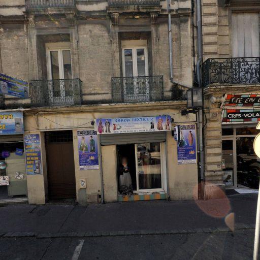 Tête en l'Air Cerf Volant - Jouets et jeux - Montpellier