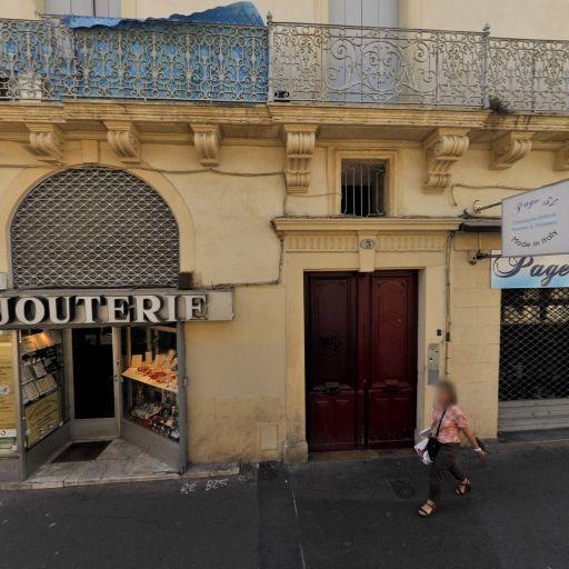 Sarl Dragées Guy Auzier - Fabrication de chocolats et confiseries - Montpellier