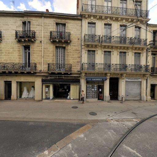 Chambre des Propriétaires et Co-Propiétaires - Associations de consommateurs et d'usagers - Montpellier