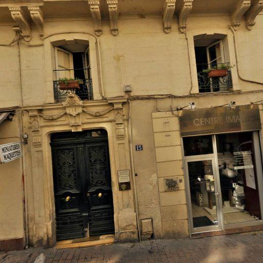 Comme Un Parfum D Amour - Fabrication de parfums et cosmétiques - Montpellier
