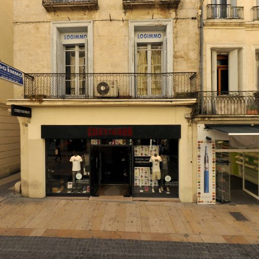 Logimmo - Location d'appartements - Montpellier