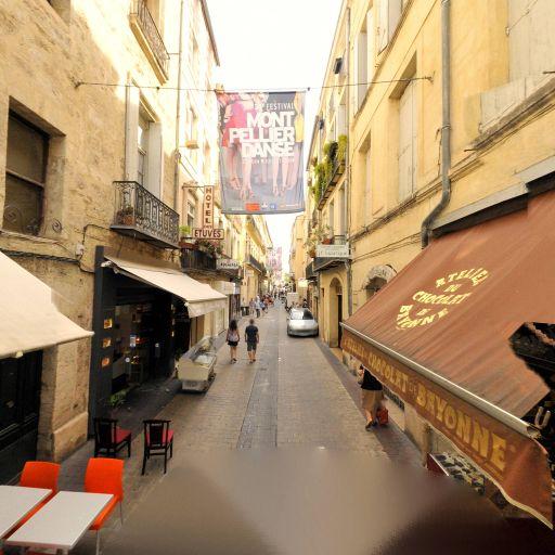 L'Atelier Du Chocolat De Bayonne - Chocolatier confiseur - Montpellier