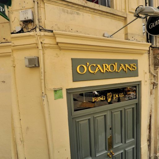 O'Carolans Irish Pub - Club de sports d'équipe - Montpellier