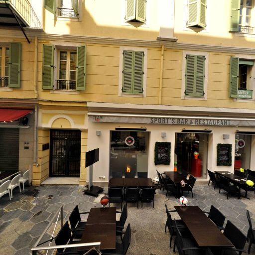 Le Café de Nice - Café bar - Nice