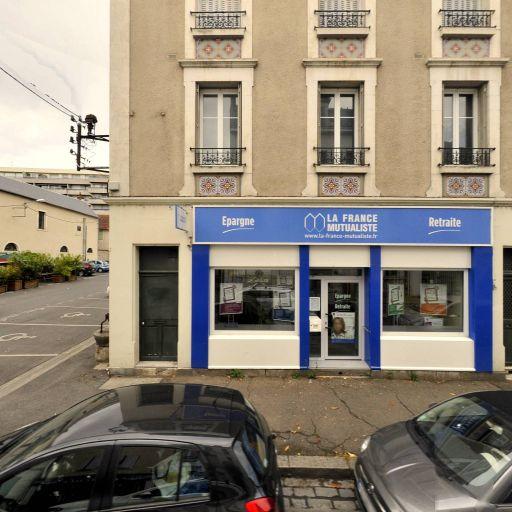 La France Mutualiste - Société d'assurance - Bourges