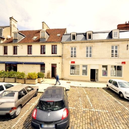 Pharmacie des Cordeliers - Pharmacie - Bourges