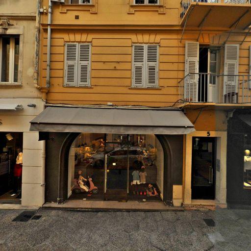 Bonpoint Rive Droite - Vêtements enfant - Nice