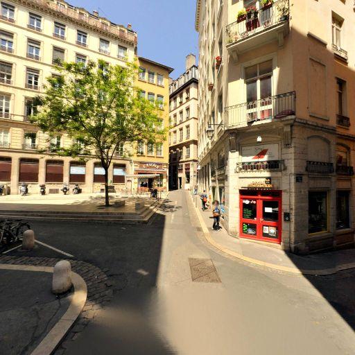 Sirocco - Agence de publicité - Lyon