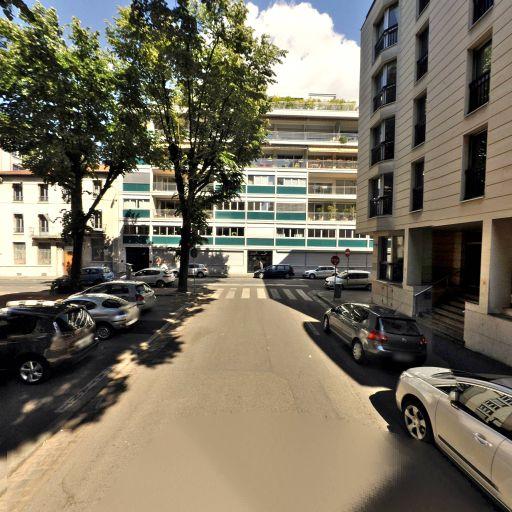 Les Terrasses - Résidence étudiante - Lyon