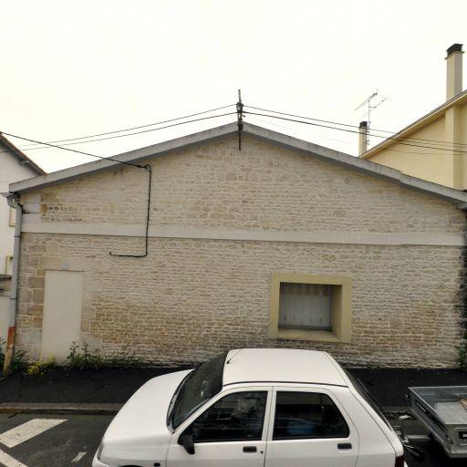 Département Deux Sèvres - Conseil départemental, conseil régional - Niort
