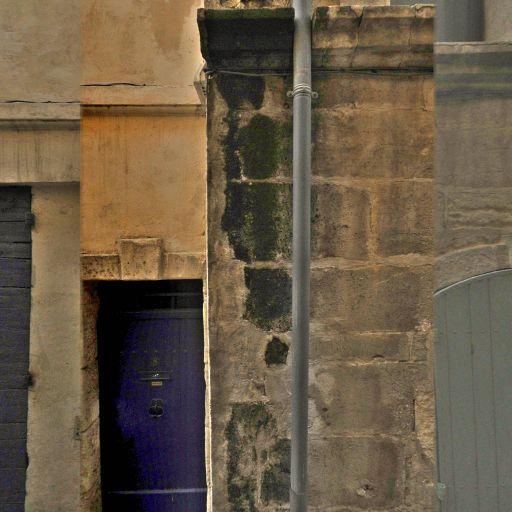 Hôtel de Truchet - Attraction touristique - Arles