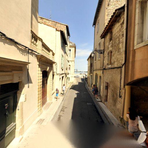 Hôtel de Grille - Attraction touristique - Arles