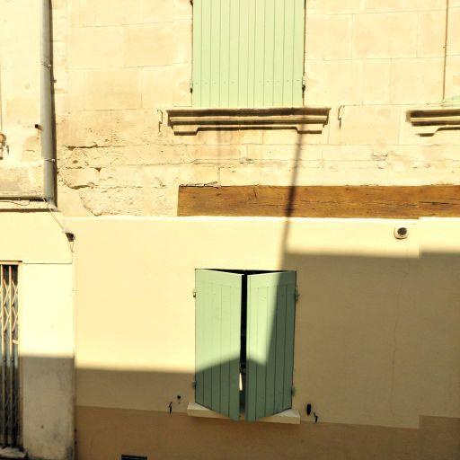 Rolot Christophe - Production et réalisation audiovisuelle - Arles