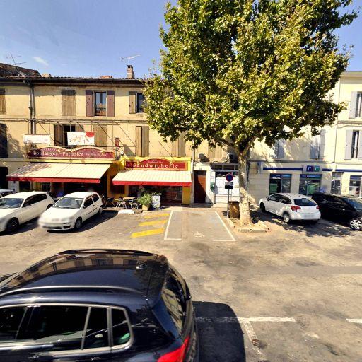 Maison Gilly - Pâtisserie - Arles