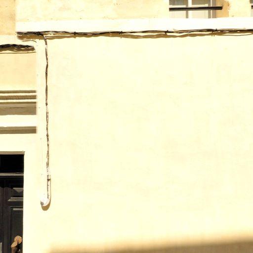 Plan de la Cour - Attraction touristique - Arles