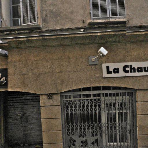 Voltim - Marchand de biens - Aix-en-Provence