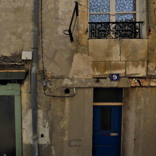 Steinbrunn Carly - Photographe de portraits - Arles
