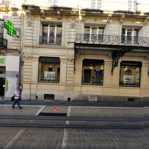 Double Id - Agence de publicité - Montpellier