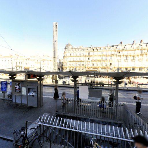 Senzo Conseil - Conseil en immobilier d'entreprise - Montpellier