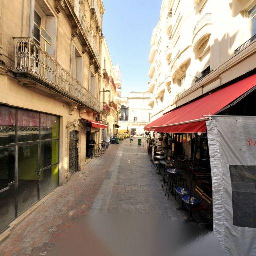 La Comédie de Vanneau - Acte 1 - 4 - Location d'appartements - Montpellier