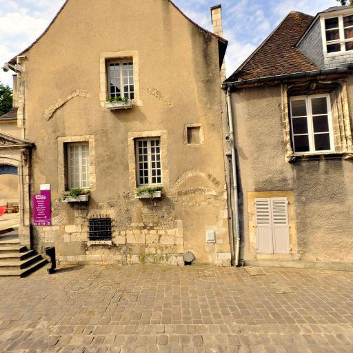 office de tourisme - Attraction touristique - Bourges