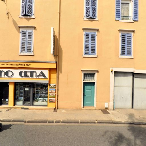 Maison Traditionnelle Bruno Cena - Constructeur de maisons individuelles - Roanne