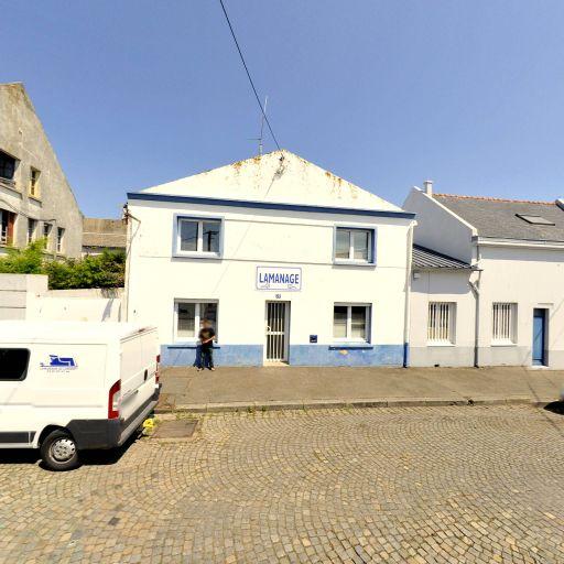Lamanage De Lorient - Transport maritime et fluvial - Lorient
