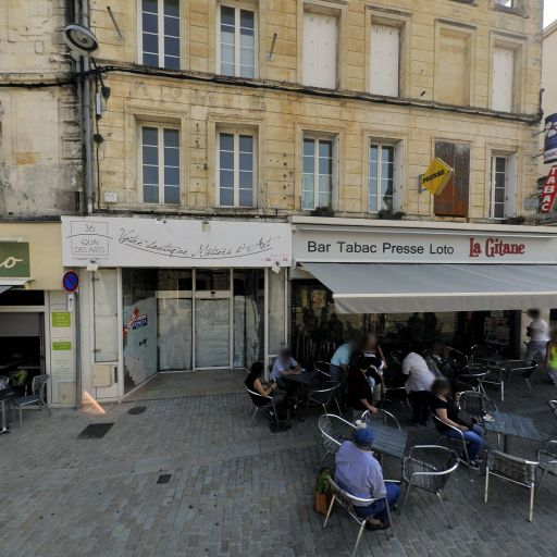 36 Quai Des Arts - Association culturelle - Niort