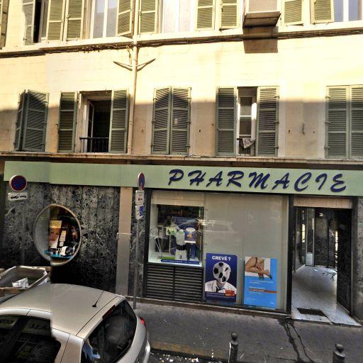 Grande Pharmacie Du Marché Des Capucins - Pharmacie - Marseille