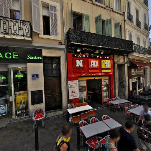 Marseille Zen - Soins hors d'un cadre réglementé - Marseille