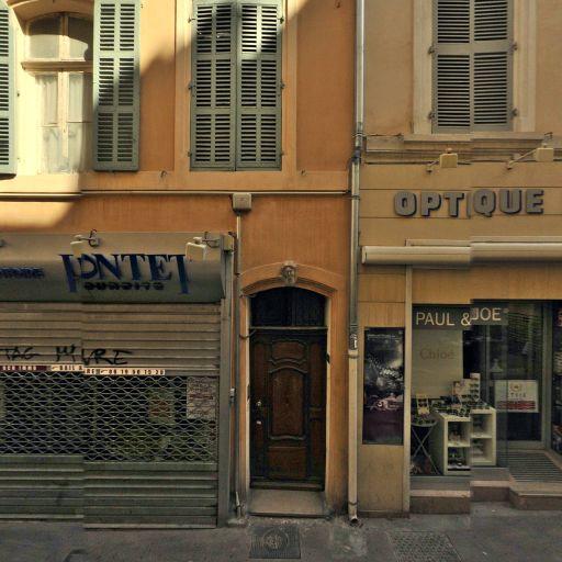 Laboratoire De Pontet - Vente et location de matériel médico-chirurgical - Marseille