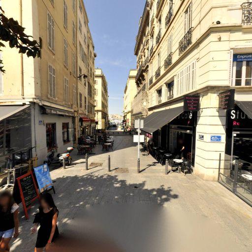 Groupama Méditerranée - Mutuelle d'assurance - Marseille