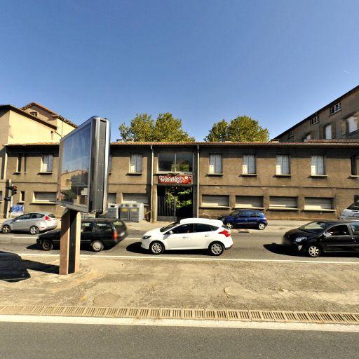 Cocoa & Grapes - Sites et circuits de tourisme - Carcassonne