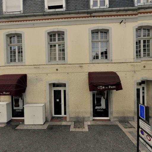 W Bar - Café bar - Pau