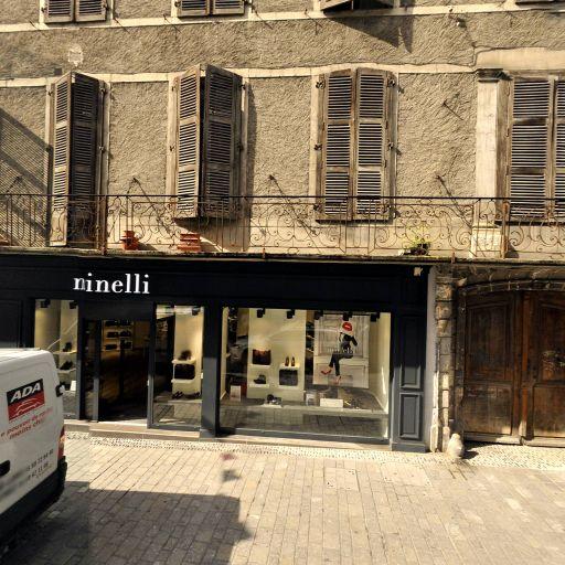 Minelli - Chaussures - Pau