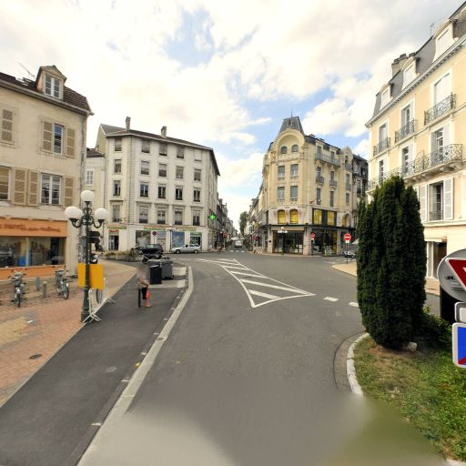 Lombard Christelle - Avocat - Pau