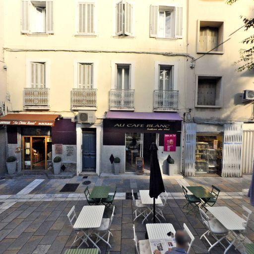 Siliat - Sapeurs-pompiers - Toulon