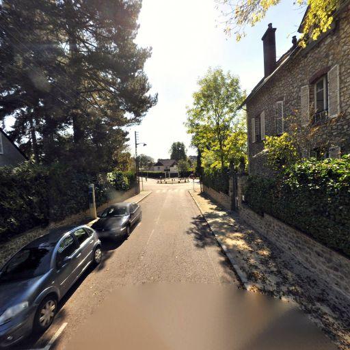 Cabinet Guillaume De Baynast - Formation continue - Versailles